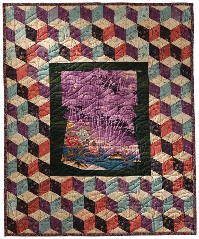 ABC 3-D Joyce M.