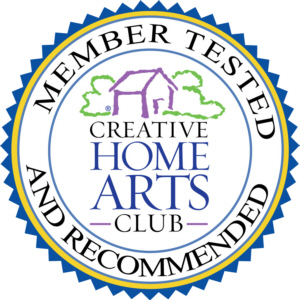 Creative Home Arts Club Seal