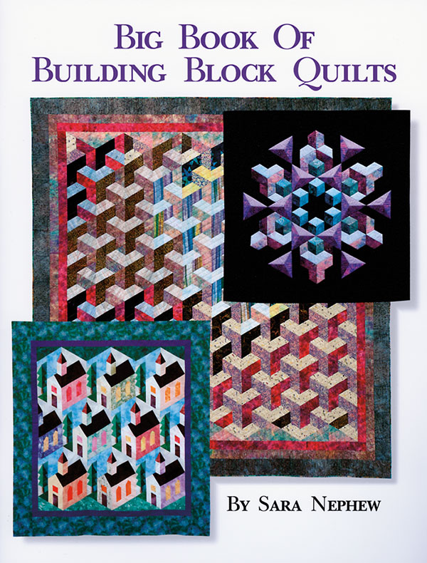 Building-block-quilts