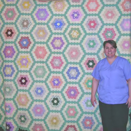 Submit A Quilt Design Or Pattern Quilt With Marci Baker