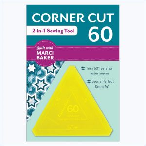 Corner Cut 60