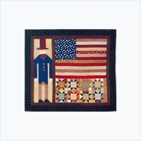 Happy Fourth of July Free Pattern