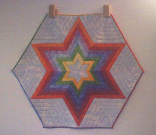Found in Oh My Stars! - Wall Hanging by Sarah D.