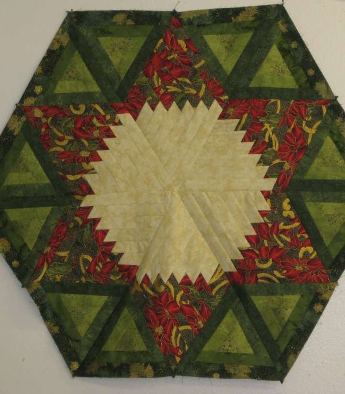 Found in Oh My Stars! - Wall Hanging by Haus of Stitches