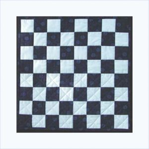 Supplement: Game Board – Free Pattern