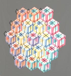 A HC Margaret B Quilt Design 1