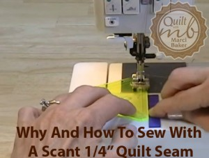 Scant Quarter