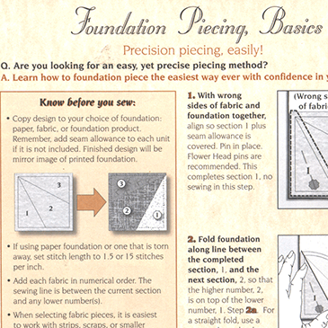KFP-001_foundation_piecing_basics