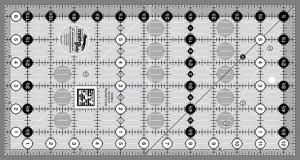 creativegrid ruler6x12
