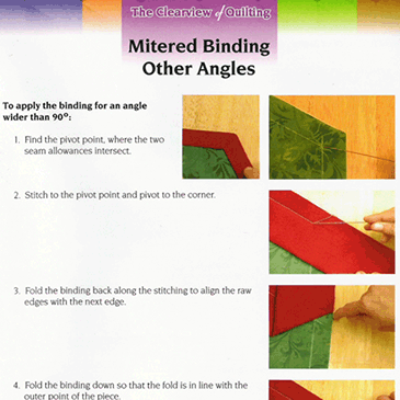 Mitered-Binding-Other-Angles