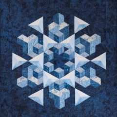 Space Crystal by Bobbie C.