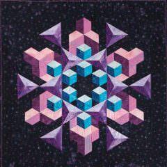 Space Crystal by Rachel H.