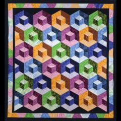 Honeycomb Waffle by Janice S.