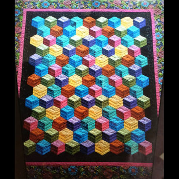 Gallery We Love Your Quilts Quilt With Marci Baker